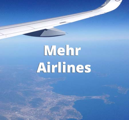 mehr Airlines